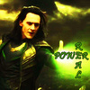 Loki Laufeyson Real Power
