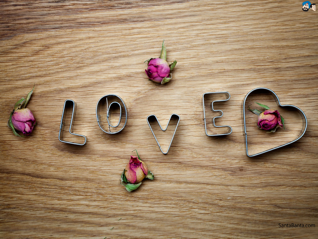 Nice Love Wallpaper Images : Love......... - Love Photo (36642720) - Fanpop