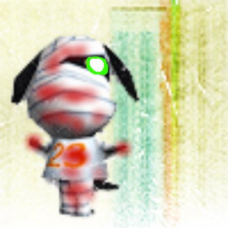Lucky the dog - Animal Crossing Fan Art (36600185) - Fanpop