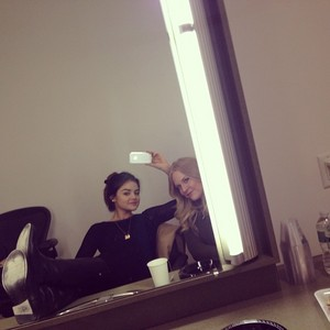 Lucy's Instagram photos