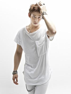 Changjae (Lee Chang Jae)