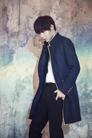 Hon (Yu Seung Jin)