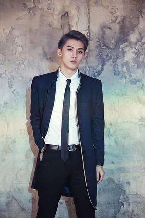 Tey (Han Ji Hyun)