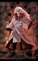 *Madara 10 Tail Jinchuriki* - madara-uchiha photo
