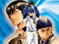 ✦Diamond no Ace✦ - manga wallpaper