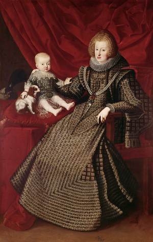 Maria Anna of Spain (18 August 1606 – 13 May 1646
