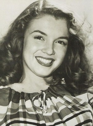 Young Marylin