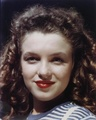 Young Marilyn - marilyn-monroe photo