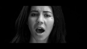 marina and The Diamonds - Lies - muziki Video Screencaps