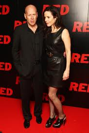 Mary-Louise Parker Red