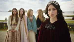 Mary, क्वीन of Scots Screencaps