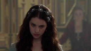 Mary, クイーン of Scots Screencaps