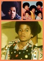 Collage I made :) - michael-jackson-the-child photo