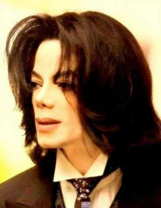 The Incomporable Michael Jackson