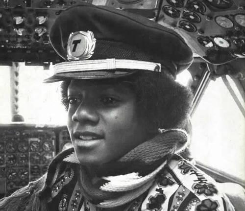MJ Paris 1972