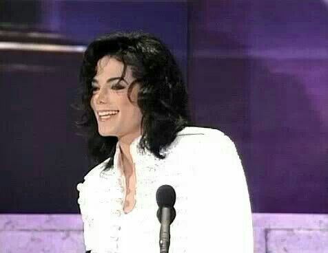 Michael Jackson wallpaper possibly containing a portrait entitled 1993 Grammy Awards