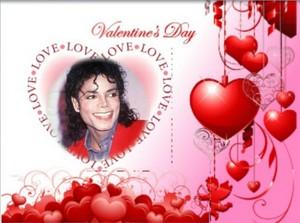 MJ - Valentine's 日