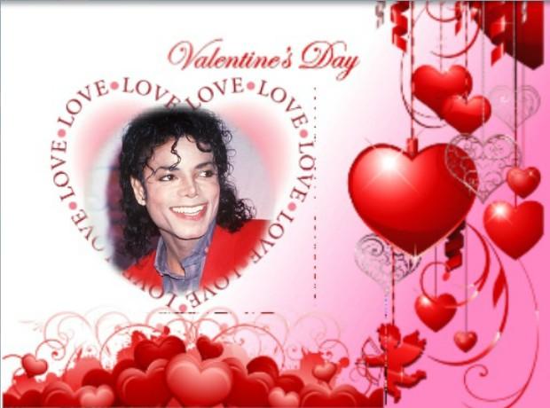 MJ - Valentine's Day