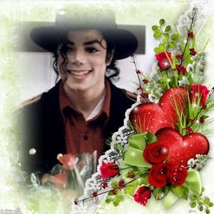 MJ - Valentine's giorno