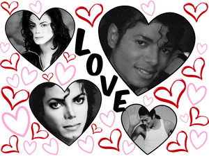 I upendo wewe Michael!