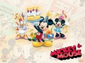 mickey party - mickey-mouse photo