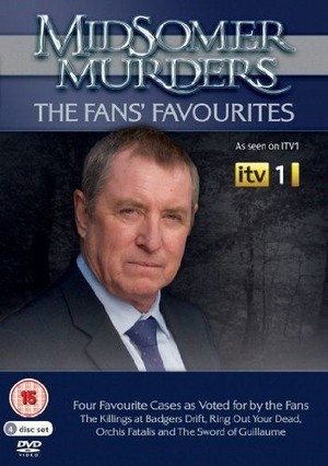 Midsomer Murders The fãs Favourites
