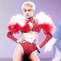 Bangerz tour 2014 Vancouver,Canada (14/02/14) - miley-cyrus photo