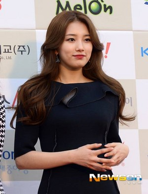 Suzy - Gaon Chart kpop Awards