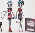 Zombie Dance - monster-high photo