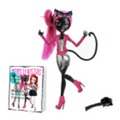 New Catty Doll