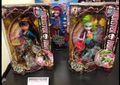 Freaky Fusion dolls in box - monster-high photo