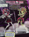 New Dolls- Credit to owner  - monster-high photo