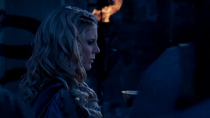 Morgause 3x12