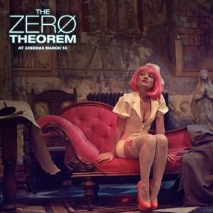 Mélanie Thierry in The Zero Theorem