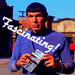 Mr. Spock  - mr-spock icon