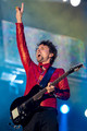 Rock in Rio 2013 - muse photo