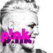 P!nk        - music icon