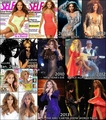 Beyonce copies Jennifer Lopez part 10 - music fan art