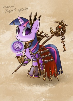 Mage Twilight