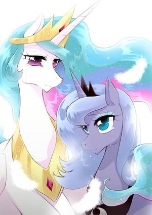 Princess Sisters