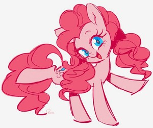 Party Pinkie Pie