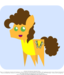 Pointy Ponies Cheese - my-little-pony-friendship-is-magic icon