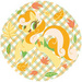 Golden Harvest - my-little-pony-friendship-is-magic icon