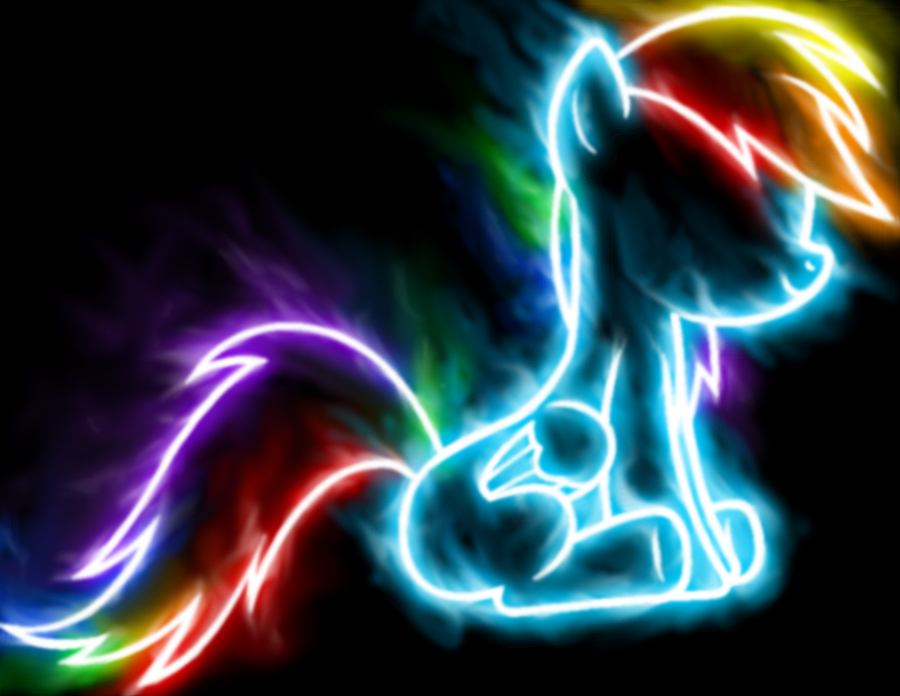 Hungarian pony fanart