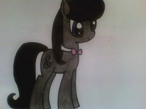 Octavia Drawing