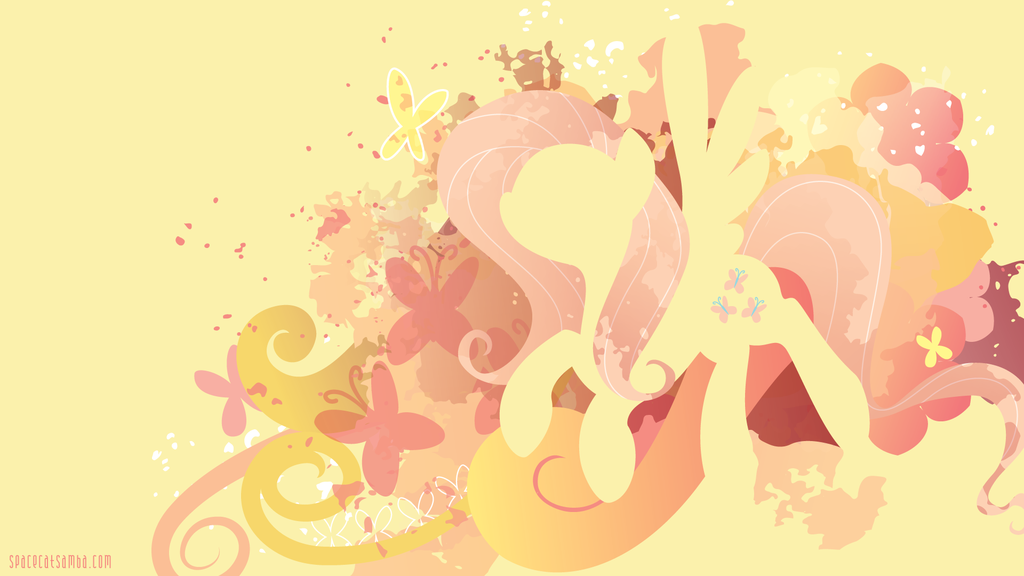Fluttershy Wallpaper - My Little Pony Friendship is Magic ...