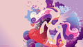 Princess Cadence Wallpaper - my-little-pony-friendship-is-magic photo