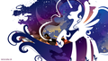 Princess Luna Wallpaper - my-little-pony-friendship-is-magic photo