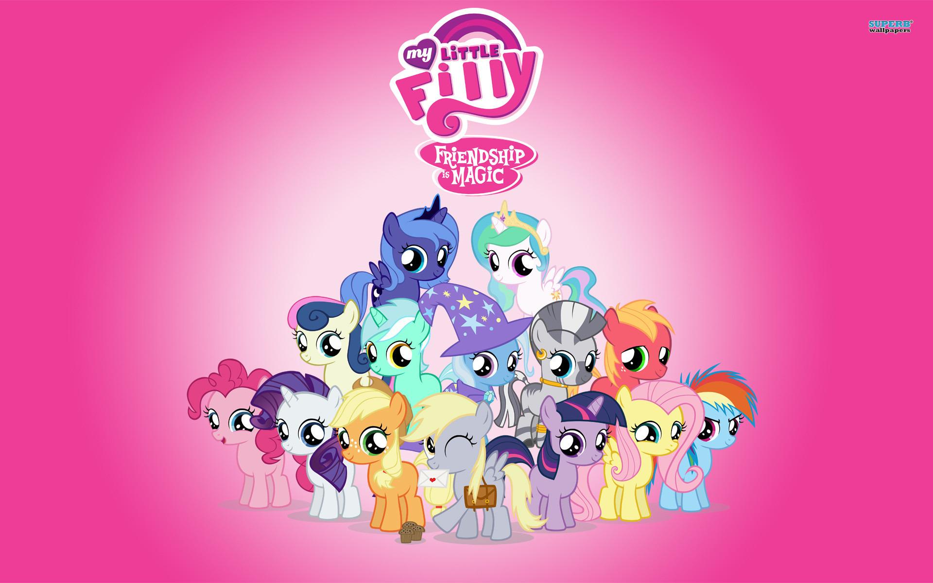 My little pony freundschaft ist magie: amazon. De: apps für android.