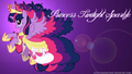 princess twilight sparkle - my-little-pony-friendship-is-magic wallpaper